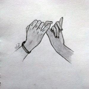 You & Me  - Inspiration (auteur inconnu)