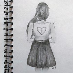 Alone - Inspiration (auteur inconnu)